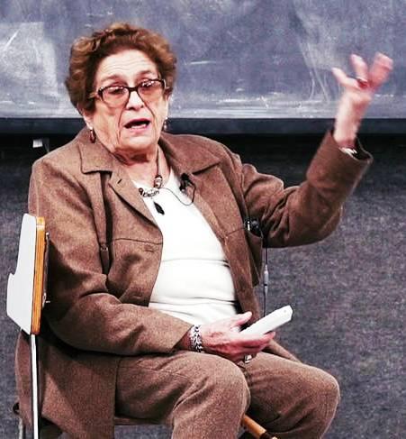 Miryam Gorban: «Lo de Vicentín es un hachazo a la espina dorsal oligopólica del comercio de granos»