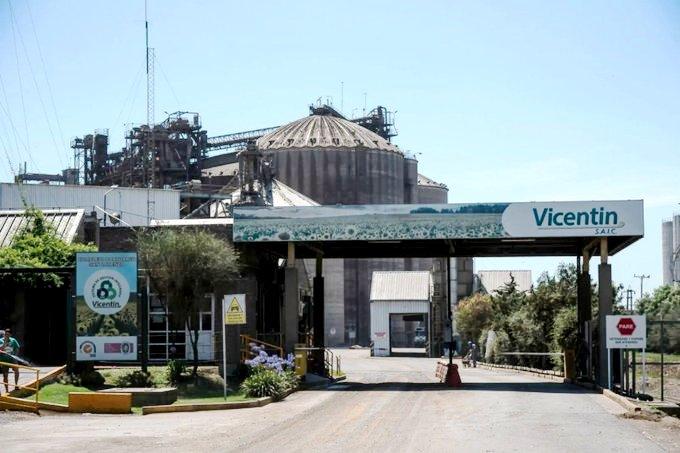 Apoyamos la Expropiación de Vicentín. Vamos por la Soberanía Alimentaria