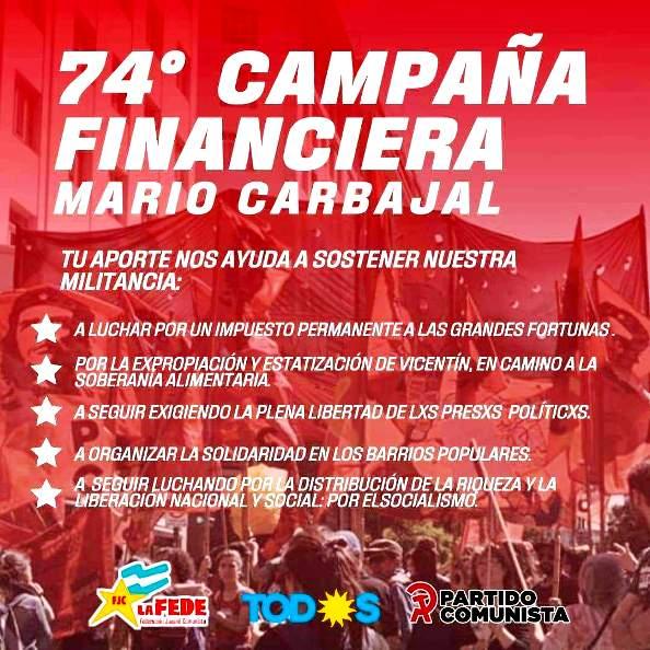 Campaña Financiera 2020