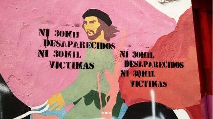 Cobarde ataque fascista a nuestro local de San Martín