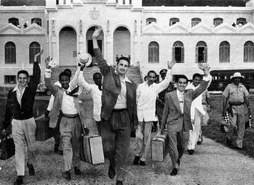 26 de Julio de 1953, Moncada, antesala de la Revolución