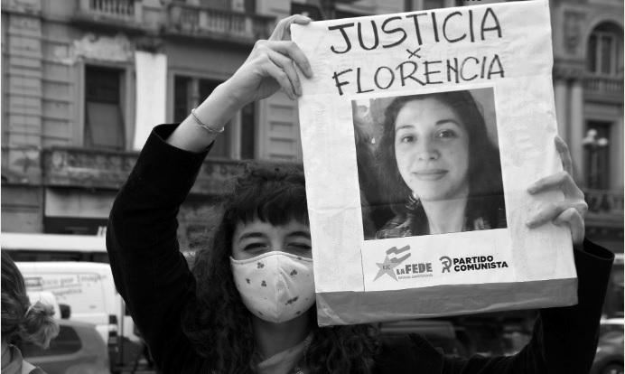 Femicidio, un crimen político