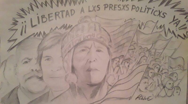 ¿Quiénes son las y los presos políticos? La LADH presentó una nueva lista actualizada a febrero del 2021