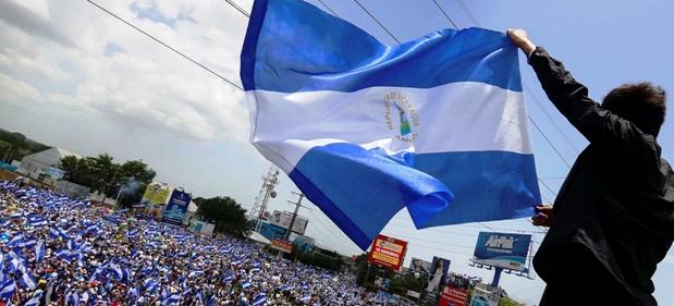 Nicaragua. No es persecución política, es defensa de la Soberanía Patria y de la Paz