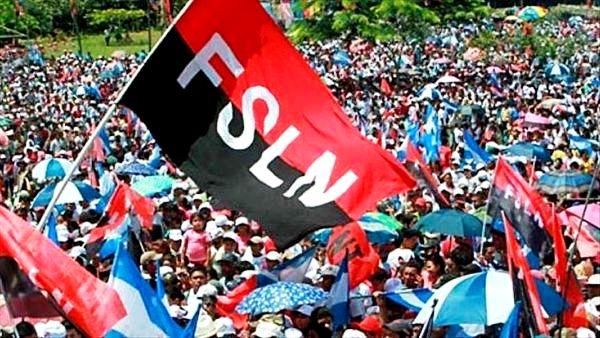 Saludamos el 42° Aniversario del Triunfo de la Revolución Sandinista